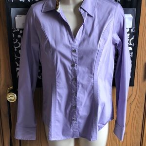 Express The Essential Shirt size small- LIKE NEW